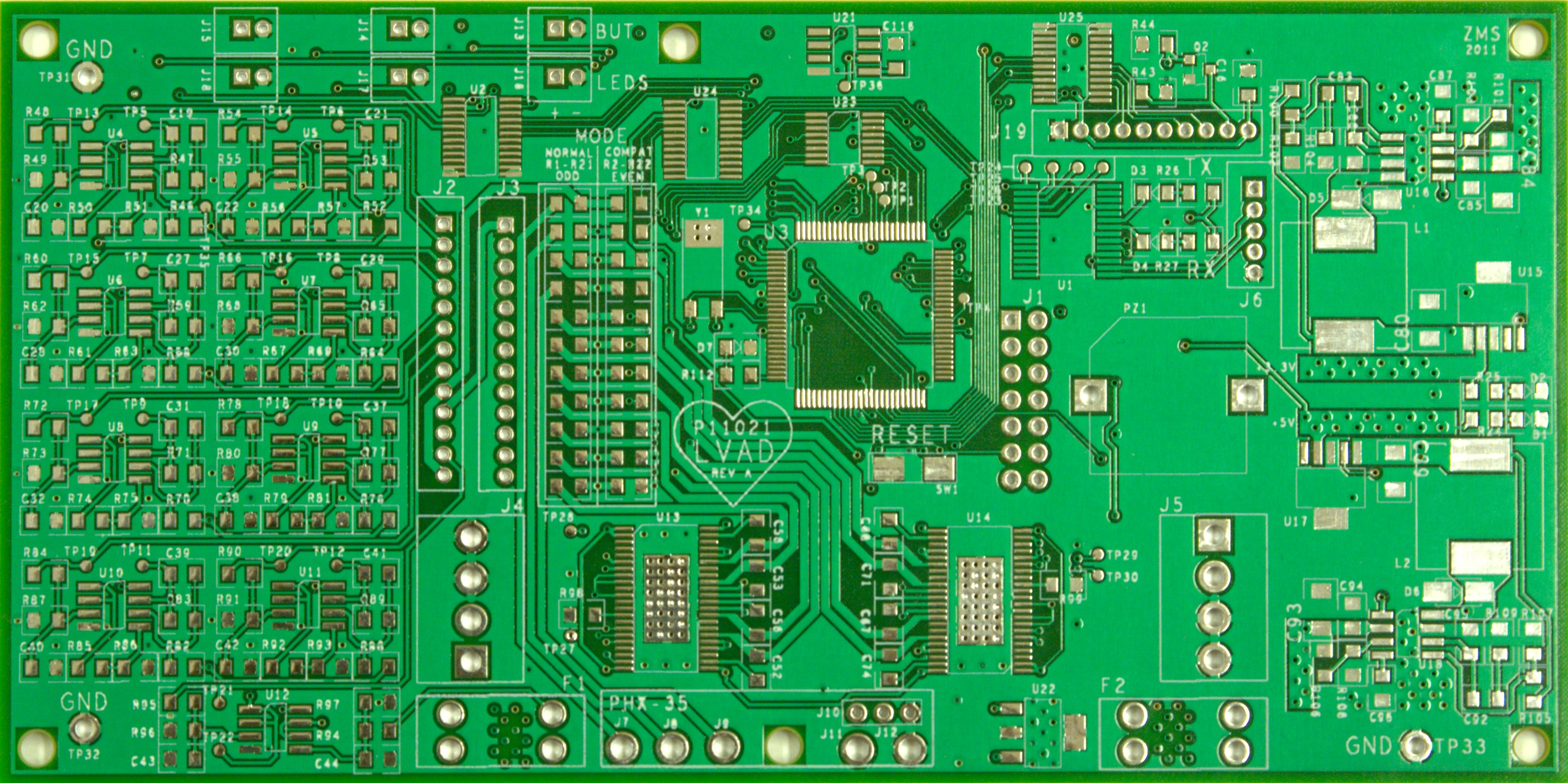 Printed Circuit Board Werk Pinterest