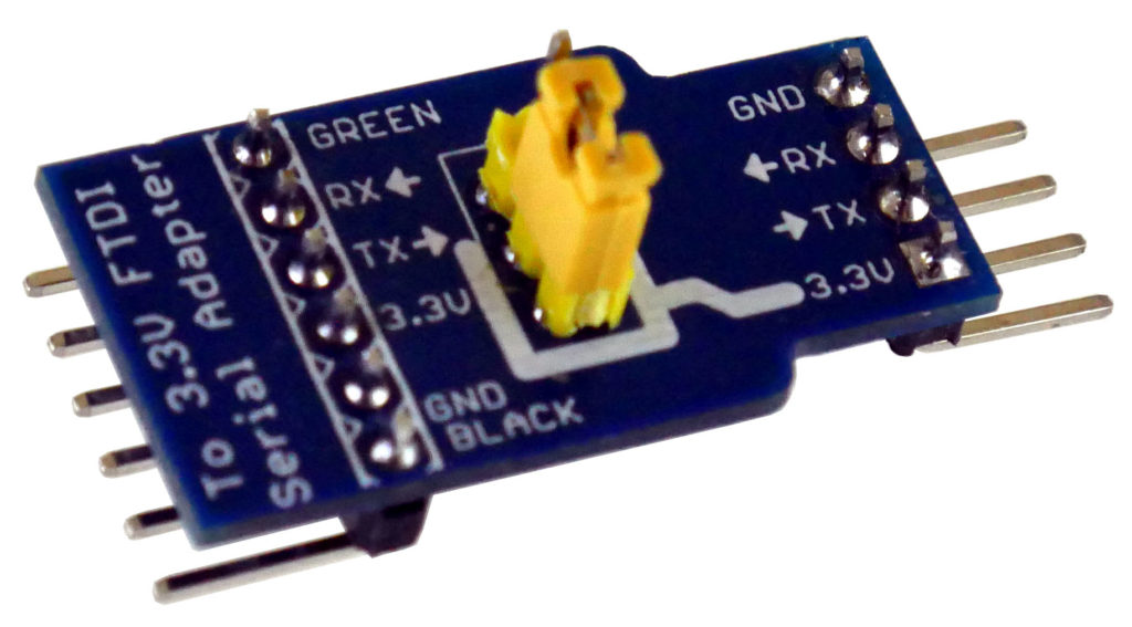 New product: Sonoff Programming Adapter – SuperHouse Automation